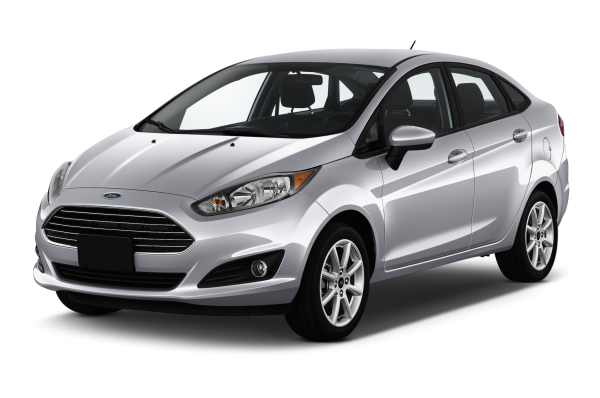 Ford Fiesta Kaunas
