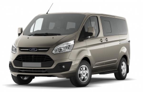 Ford Tourneo Kaunas