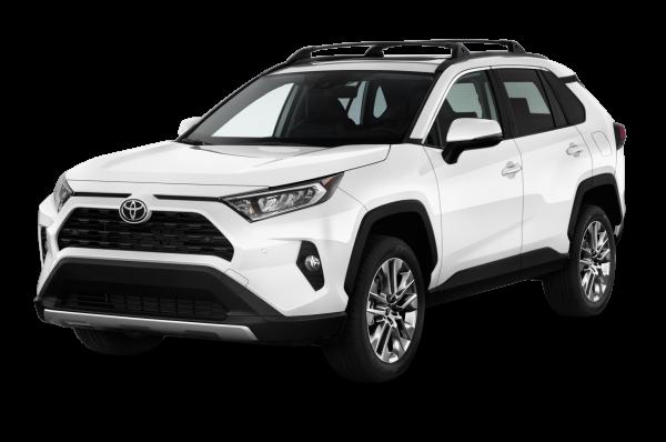 Toyota RAV Vilnius